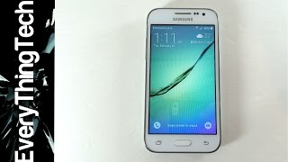 Samsung Galaxy Core Prime Full Review!