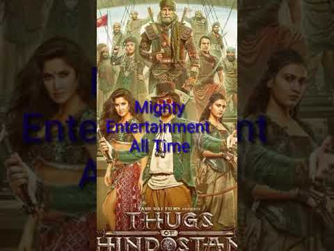 first day collection of thugs of hindustan