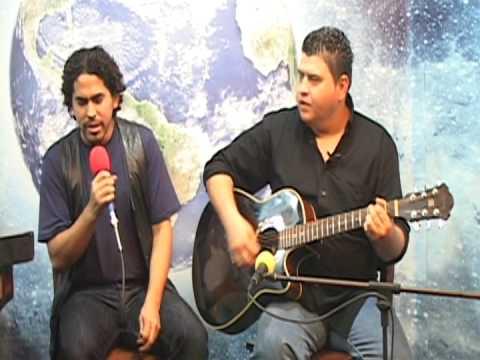 BDP David Campos y Larry Emerson acusticos.