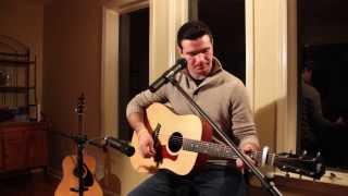 Matchbox Twenty - 3AM - Acoustic Cover by Tom McShane
