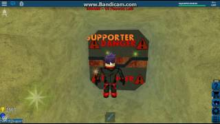 ROBLOX   Flood Escape - Medium Gameplay