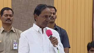 CM KCR Home Guards Salaries Increasing Every Year 1000 Rupees