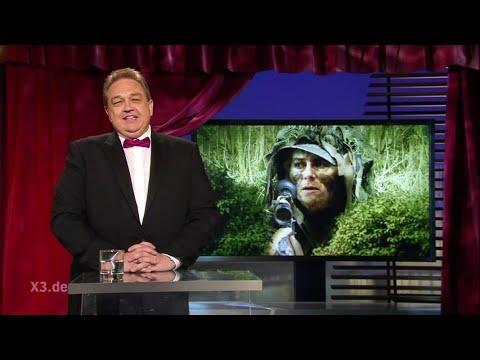 Oliver Kalkofes Laudatio für Ursula von der Leyen | extra 3 | NDR