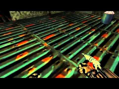 Mothrog plays Aliens VS Predator [Halloweek Month?]