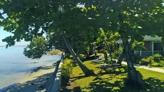Propriété en bord de mer à Paea, TAHITI – COGEP Immobilier