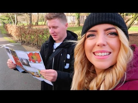 GETTING LOST & INSTAGRAM MISSIONS !