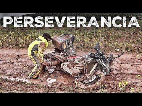 Perseverancia  |   De Colorado a Oklahoma (S12/E10)