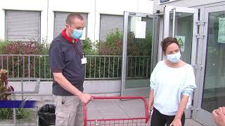Yvelines | La région Île-de-France remet du matériel médical à l'hôpital privé de Trappes