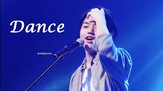 SamKim - Dance  샘김 - 댄스