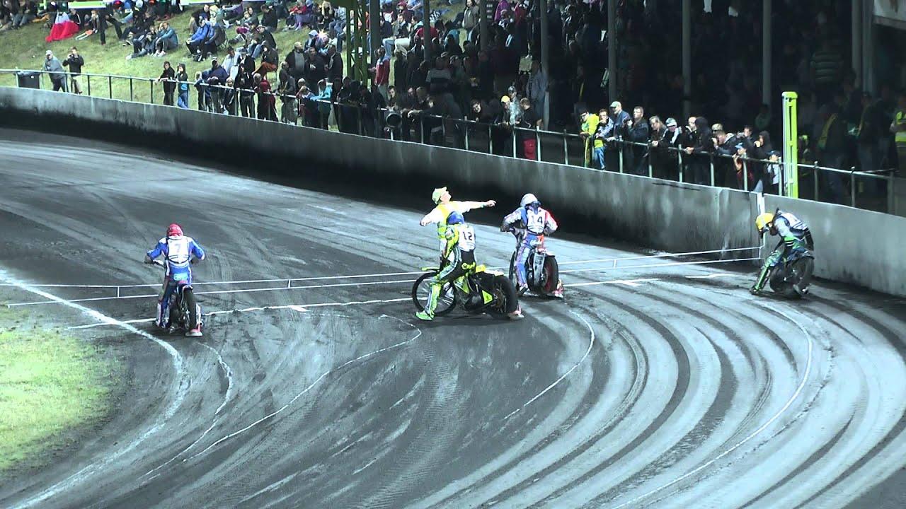 Güstrow Speedway
