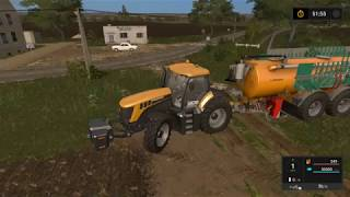 Farming Simulator 17 odc.34