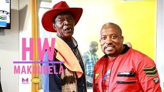 HW MAKHUBELA EKA #DZUMBANAMINA NA DJ BRIAN