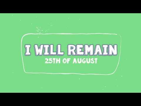 I Will Remain 3. päev - Mondo töötuba&aaretejaht;