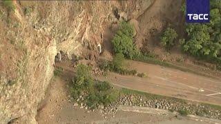 Землетрясение в Новой Зеландии(Премьер-министр Новой Зеландии Джон Ки сообщил о значительном инфраструктурном ущербе, причиненном восточ..., 2016-11-14T12:17:51.000Z)