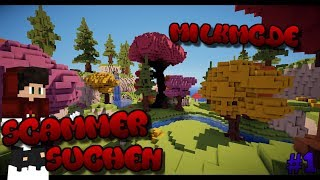 Gambar cover [OMG!] MilkMC.de! | Scammer Suchen #1!