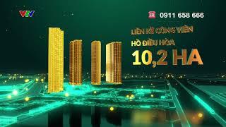 VTV nói gì? Về Imperia Smart City - Biểu tượng mới của thành phố tương lai phía Tây Hà Nội