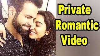 Asha Negi Aur Rithvik Dhanjani Ka Private Romantic Holiday Video | Relationship Goals