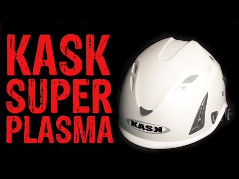 Kask Super Plasma Safety Helmet - GME Supply