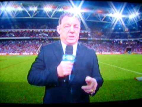 Phil Gould Pre Match Speech Origin 2 2010