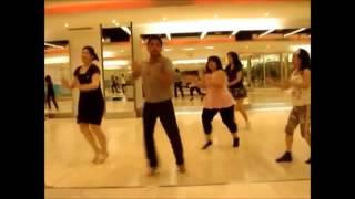 dholan dance