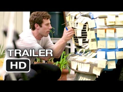 Finding Joy   1 2012  Josh Cooke, Barry Bostwick Movie HD