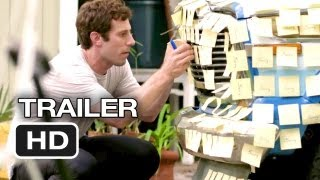 Finding Joy Official Trailer #1 (2012) - Josh Cooke, Barry Bostwick Movie HD