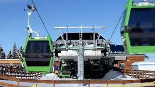 Transalpina Ski Resort + Carpathian Latino Fest 2018