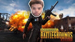 DUCKY BHAI PLAY PUBG MOBILE FIRST TIME PART 1