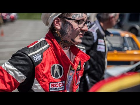 OMP Technica S Drivers Suit  - No Nonsense Gear Review- Spectre Racing Team
