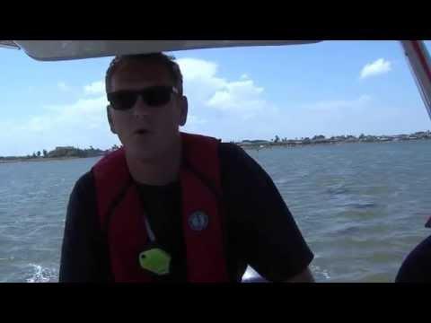 Nueces County Fire Rescue No. 2 (RAW video)