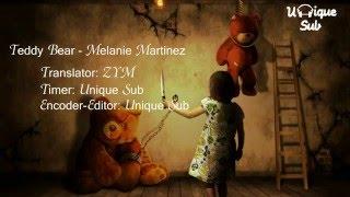 [Lyrics + Vietsub] Melanie Martinez - Teddy Bear