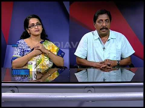 Sreenivasan against Rajeev Ravi