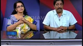 Sreenivasan against Rajeev Ravi