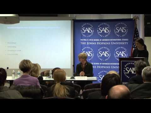 ABF at CTR SAIS DC: Women in BiH, status and perspective