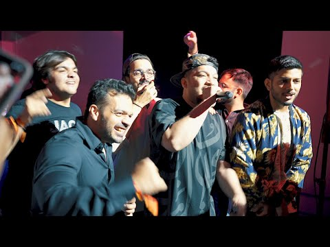 Rap Battle | India vs Others