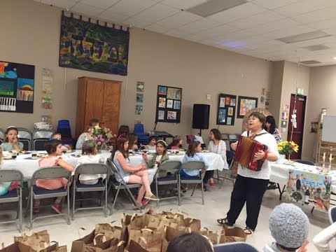 Happy Passover from Yavneh Day School 2020