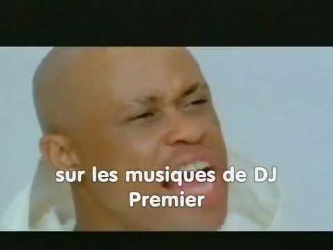 Gang Starr  You Know My Steez Traduction