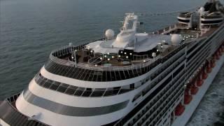 Descubre nuestro ultra moderno buque MSC Preziosa.