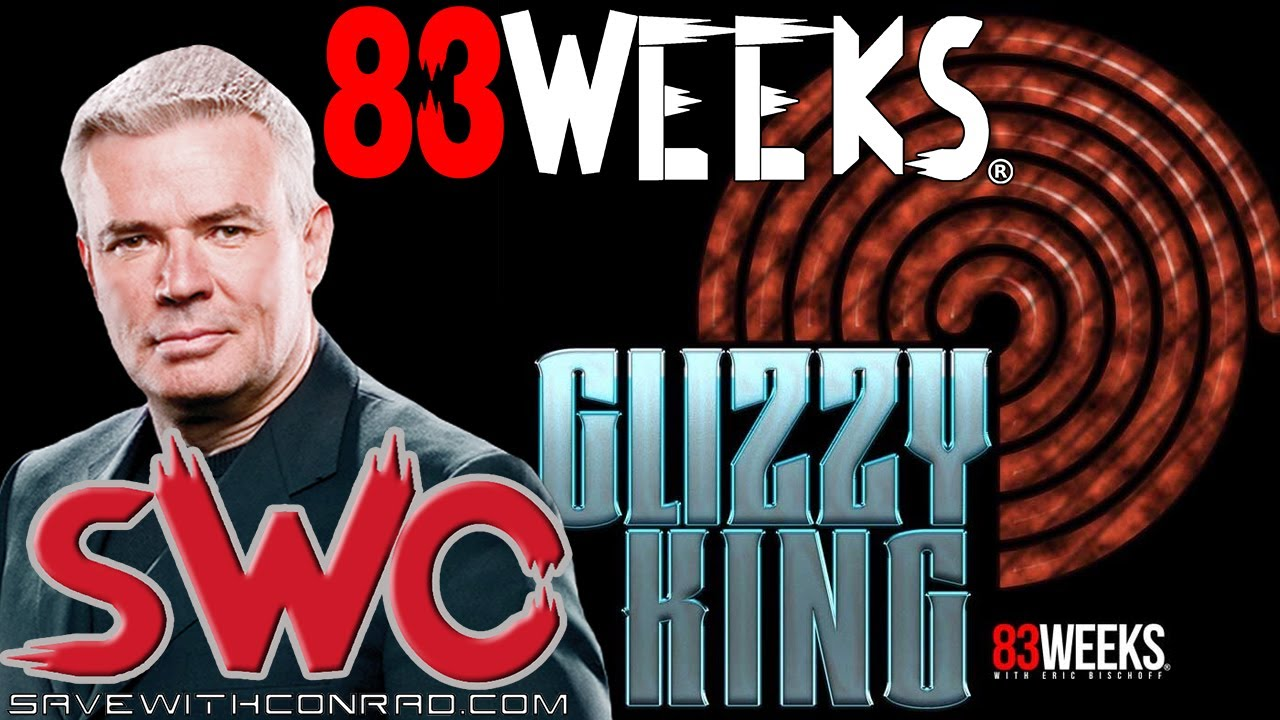 Eric Bischoff shoots on being the Glizzy King