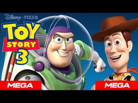 Descargar Toy Story 3 The Video Game en Español para Pc 1 link MEGA + Gameplay [