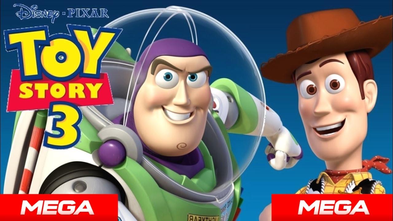 Descargar Toy Story 3 The Video Game En Español Para Pc 1