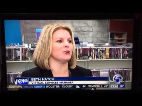 News Channel 5: Hoopla for Libraries