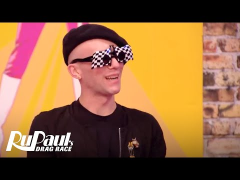Every Reading Challenge (Compilation Part 3) | The Library is Open | RuPaul's Drag Race