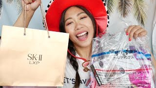 千頭萬緒的日本血拚購物分享(美妝篇) │ Japan Haul (Beauty Products)