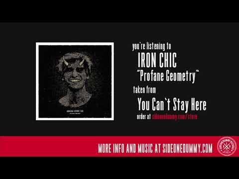 Iron Chic - Profane Geometry
