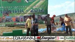 Балахтинский спининг(, 2013-03-15T12:19:35.000Z)