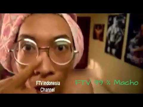 FTV Indonesia, 99% Macho