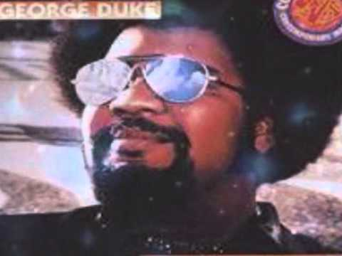 George Duke   No Rhyme No Reason