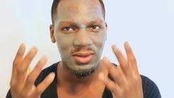 Deep Sea Cosmetics Dead Sea Black Diamond - Magnetism Mud Mask - Review