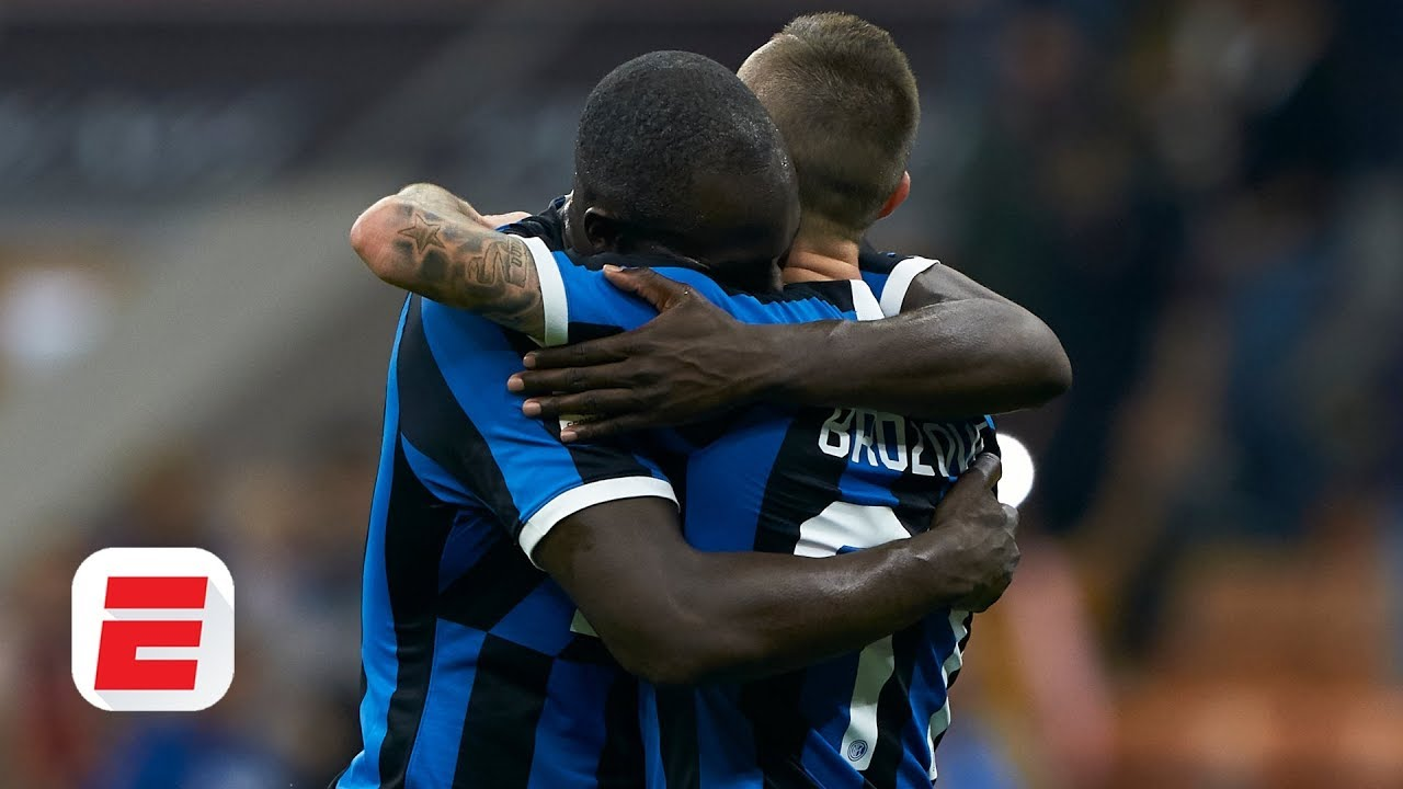 Did the Milan derby help Inter's Marcelo Brozovic and Romelu Lukaku get past UCL fight? | Serie A